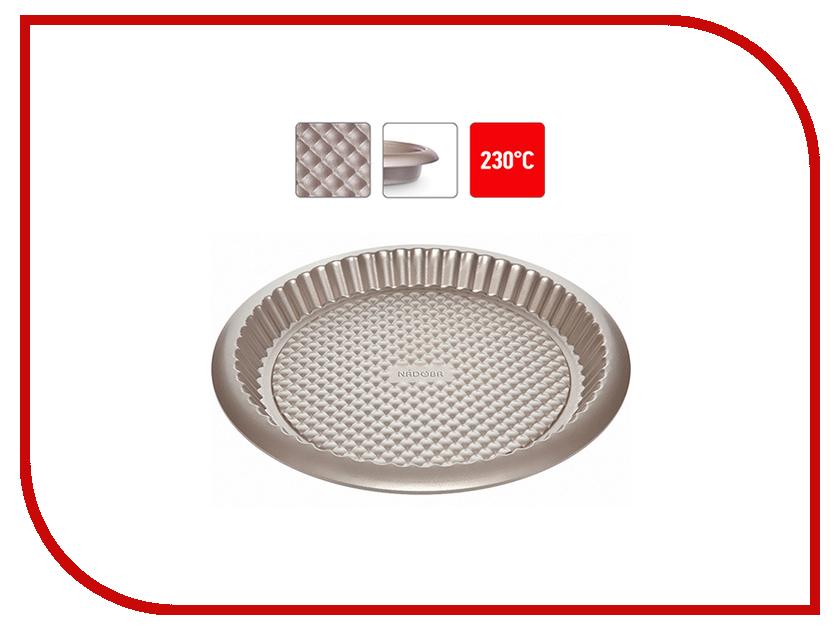 Форма для выпечки Nadoba Rada 761020 форма круглая для пирога 32х3 см nadoba rada 761020