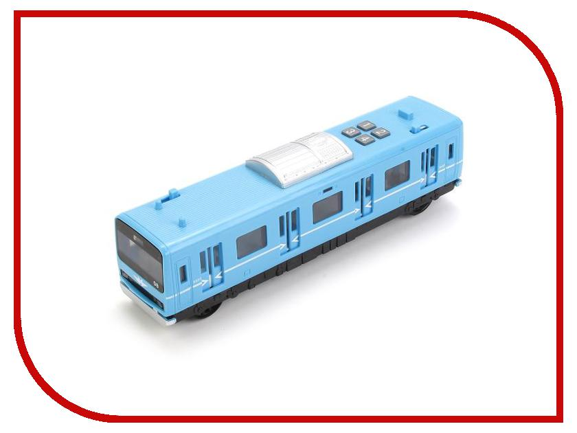 Игрушка Технопарк Вагон метро FT1417