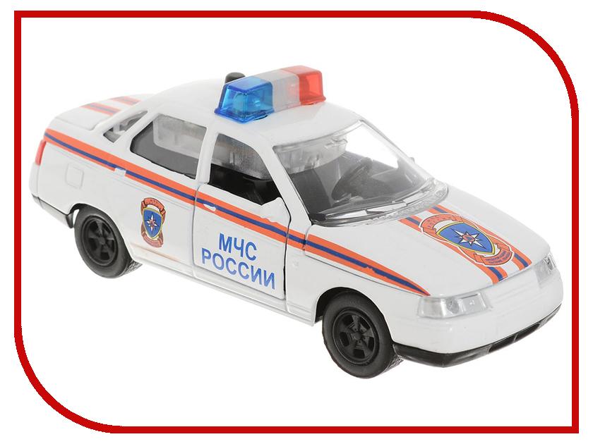 Машина Технопарк LADA 2110 МЧС России CT10-110-6