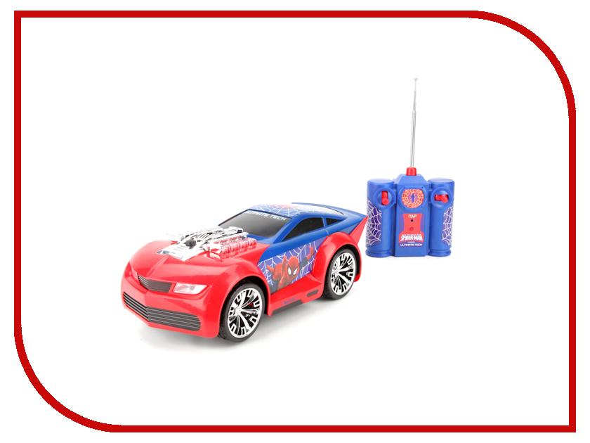 Игрушка Технопарк Машина MARVEL Человек-Паук 24528SB игрушка технопарк машина marvel человек паук 24528sb