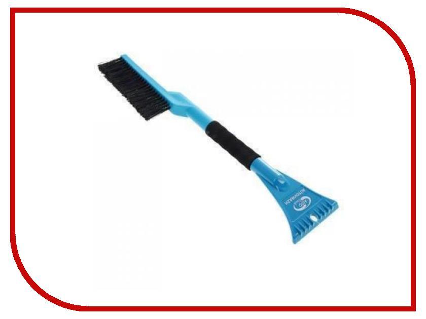 Щётка-скребок Autovirazh AV-2139 домкрат autovirazh av 076002 2т blue