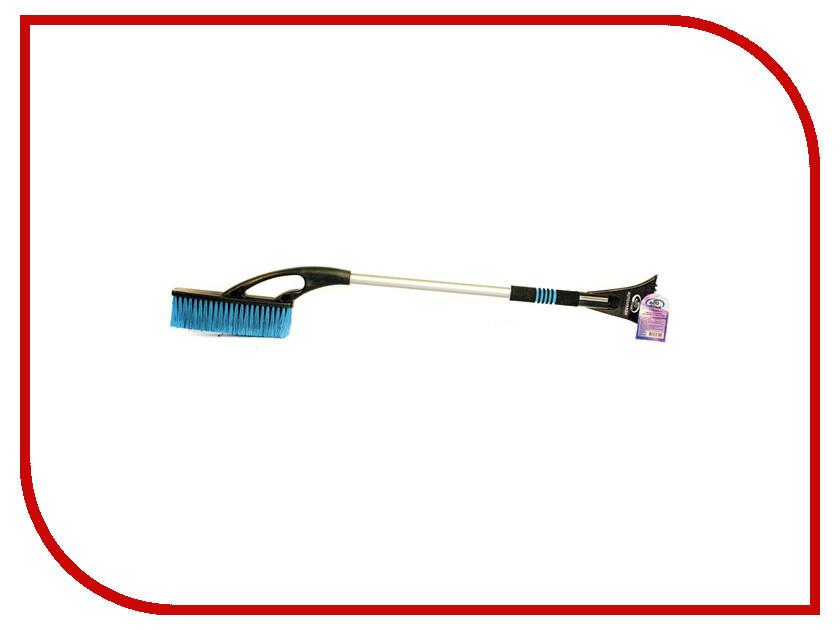 Щётка-скребок Autovirazh AV-2123 домкрат autovirazh av 076002 2т blue