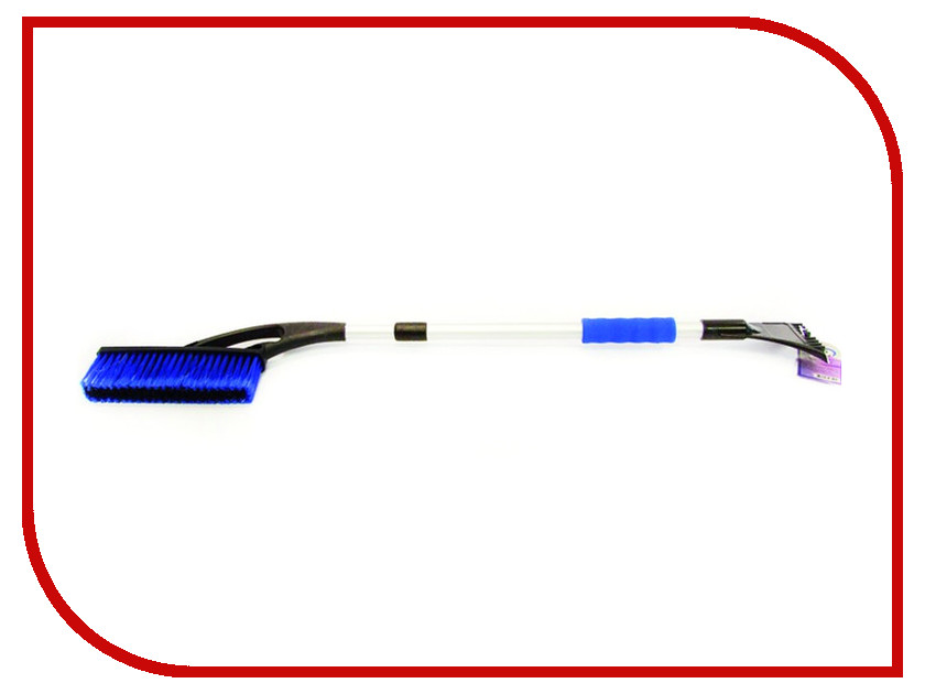 Щётка-скребок Autovirazh AV-2129 av 018013 autovirazh