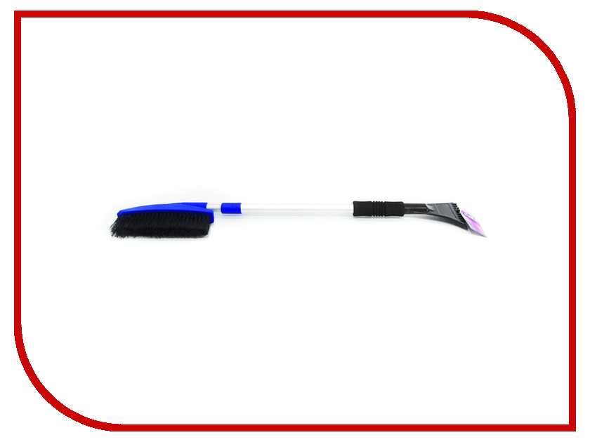 Щётка-скребок Autovirazh AV-2119 домкрат autovirazh av 076002 2т blue