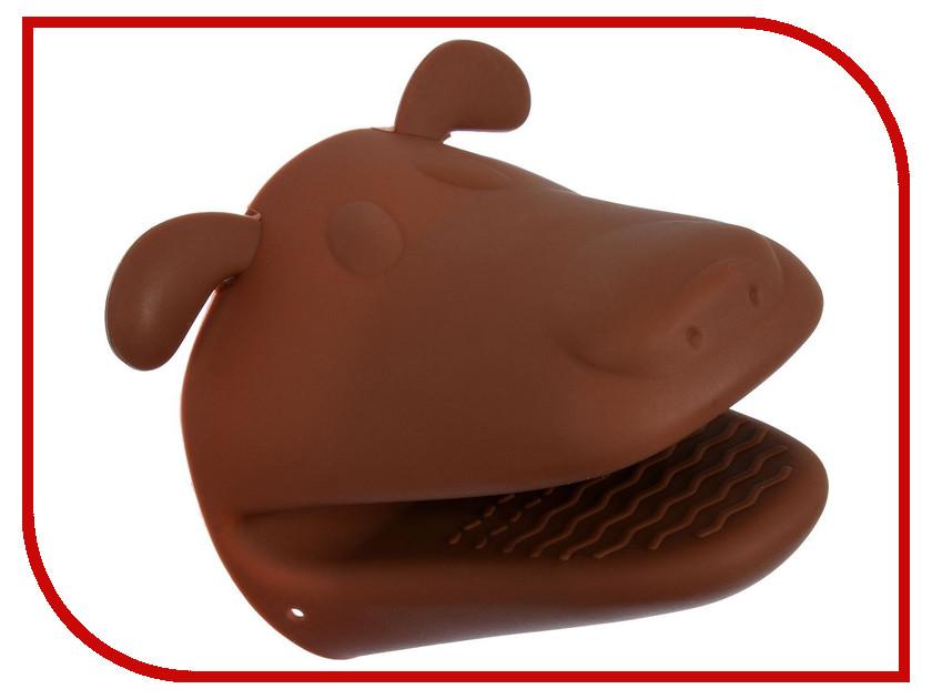 Прихватка из силикона термостойкая Marmiton Собака 16169 шунсуке собака