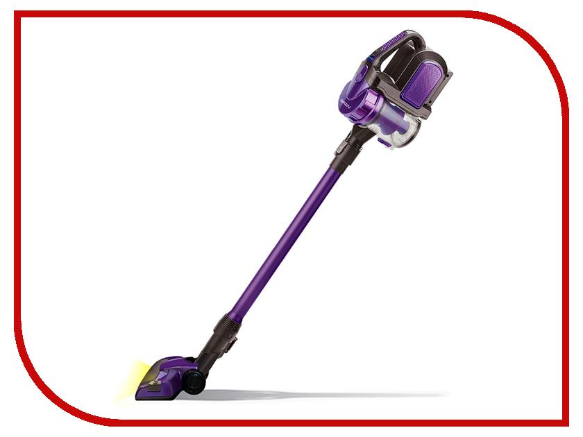 Пылесос Ginzzu VS402 Lilac комплект ginzzu hs k07w