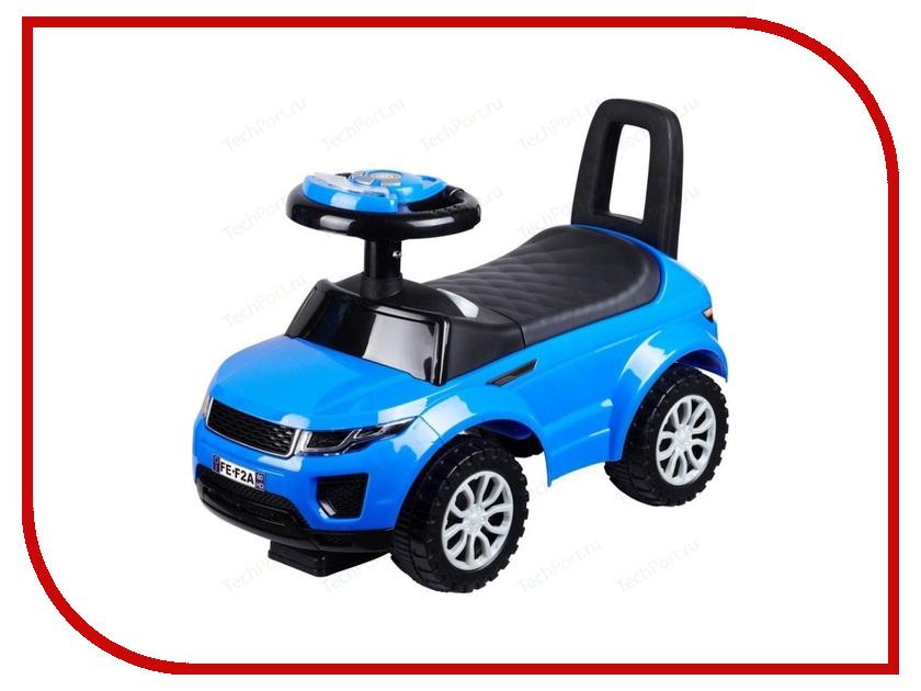 Каталка Sweet Baby Prestigio Blue каталка альтернатива трактор м4942 blue
