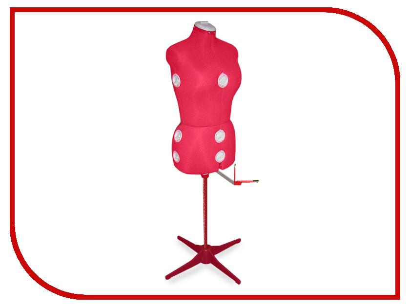 Манекен портновский раздвижной Profi Set S р.42-50 манекен раздвижной dressform m размер 50 – 56