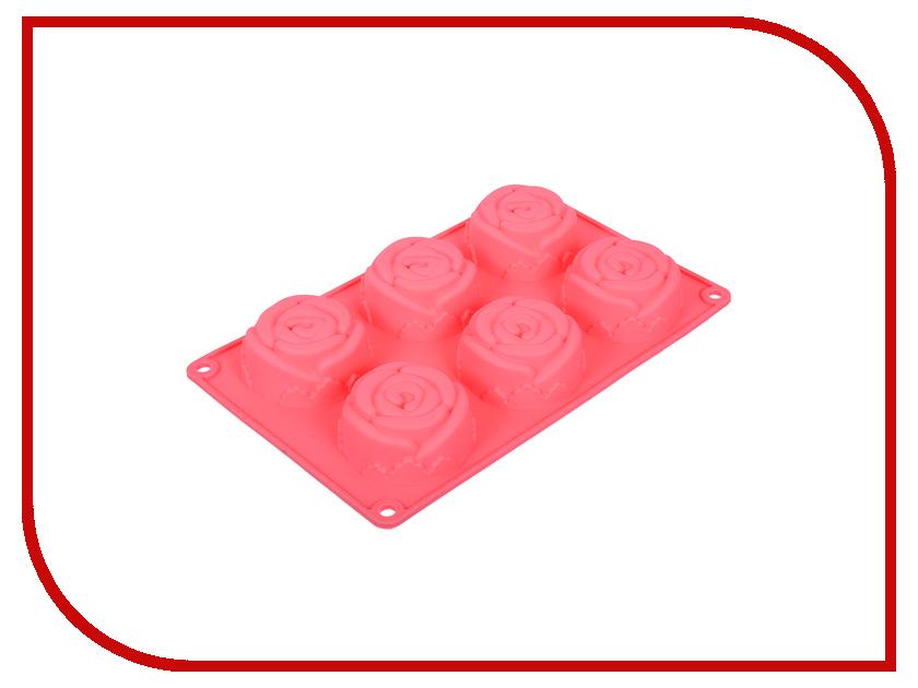 Форма для выпечки Marmiton Розы 16021 розы
