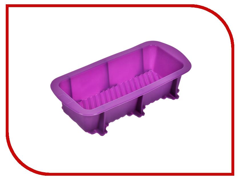 Форма для выпечки Marmiton Прямоугольный кекс 16040
