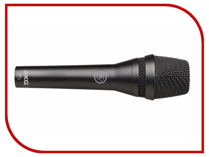 Микрофон AKG P5i akg c518m