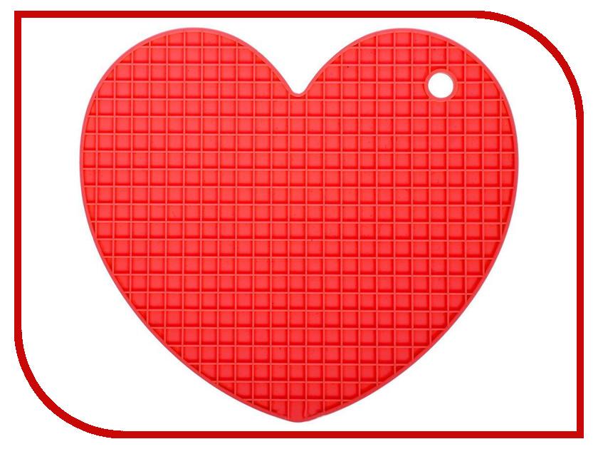 Подставка термостойкая Marmiton Сердце 17207