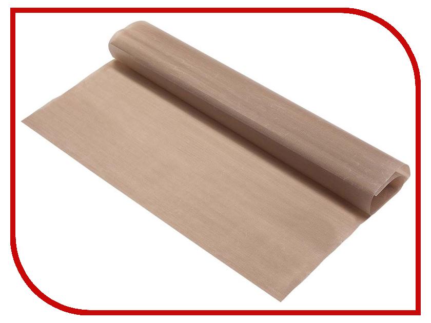 Антипригарный коврик Marmiton 17051 коврик для выпечки marmiton антипригарный 33 см х 40 см