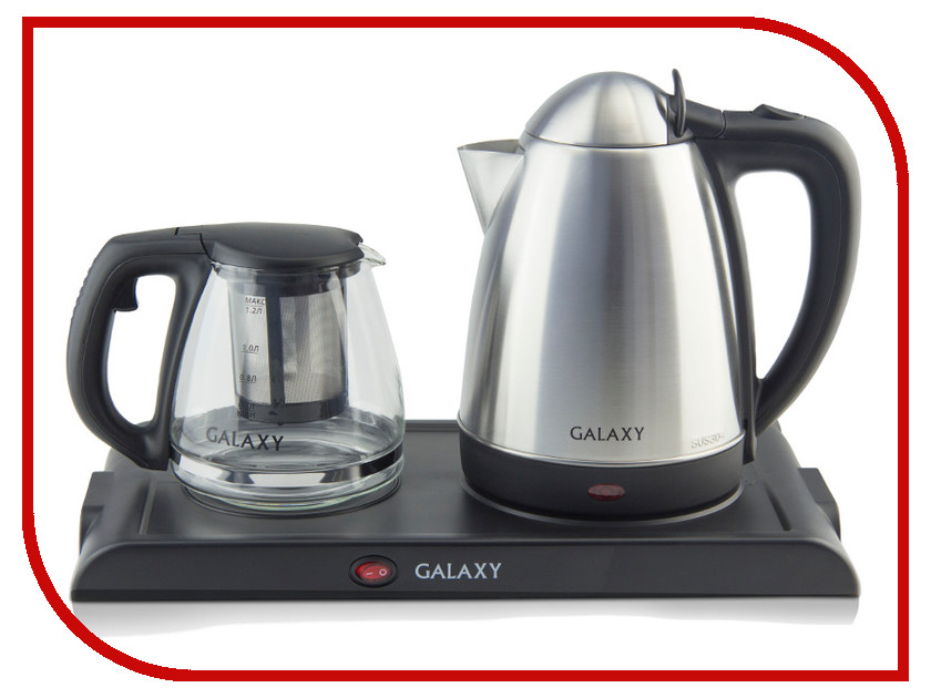 Чайник Galaxy GL 0404