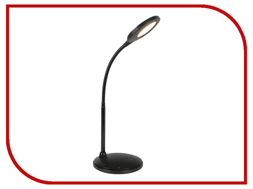Настольная лампа Elektrostandard TL90400 Sweep Black настольная лампа elektrostandard tl90400 sweep желтый 4690389107757