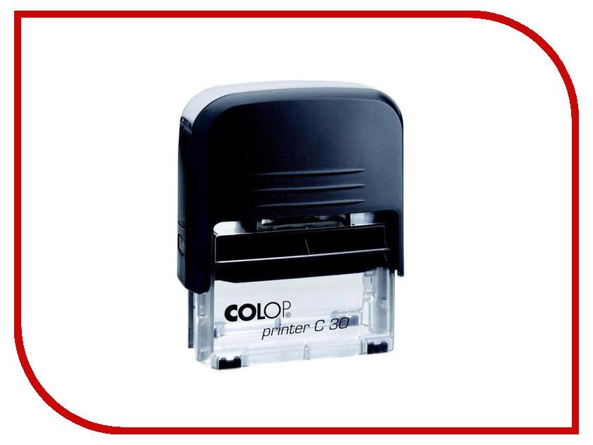 Оснастка для штампов Colop Printer C30 18x47mm 218964 printer youtube