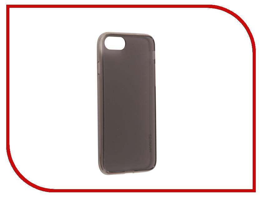 Аксессуар Чехол Hardiz Hybrid Case для APPLE iPhone 8 Smoke HRD717100 sambhaji v mane practical hrd
