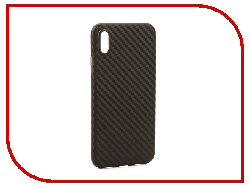 Аксессуар Чехол Hardiz Carbon Case для APPLE iPhone X Black HRD810020 sambhaji v mane practical hrd