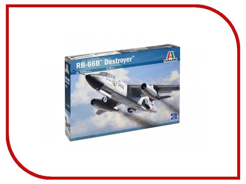 Сборная модель Italeri Военный Самолет Douglas RB 66B Destroyer It 17QV00 1375 douglas richard hanks jr harry reynolds juniper mx series