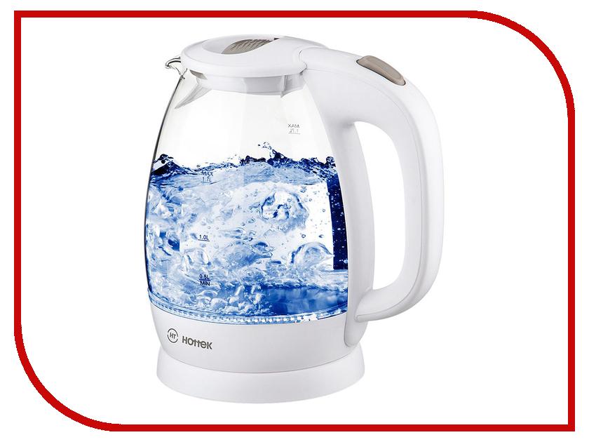 Чайник Hottek HT-960-003 стайлер hottek ht 967 002