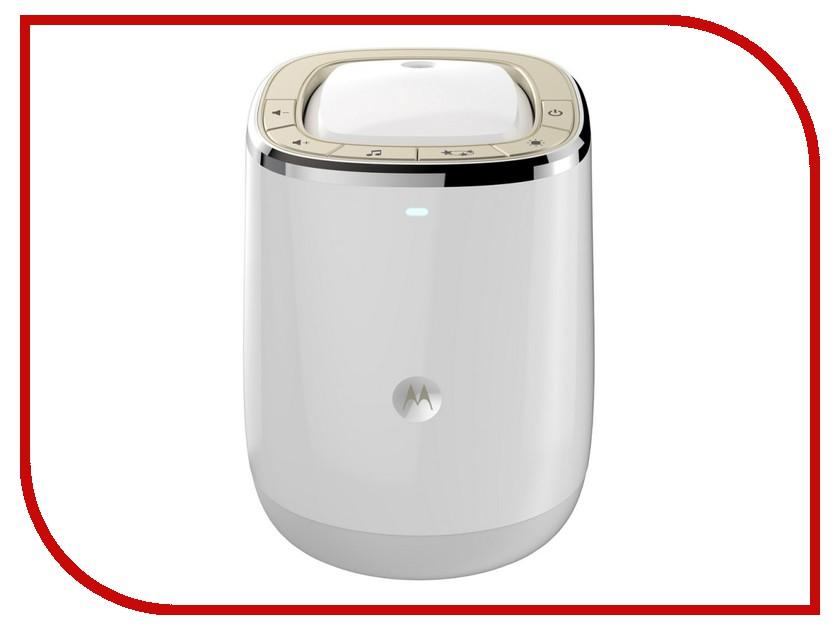 Радионяня Motorola MBP85SN радионяня motorola mbp140 белый