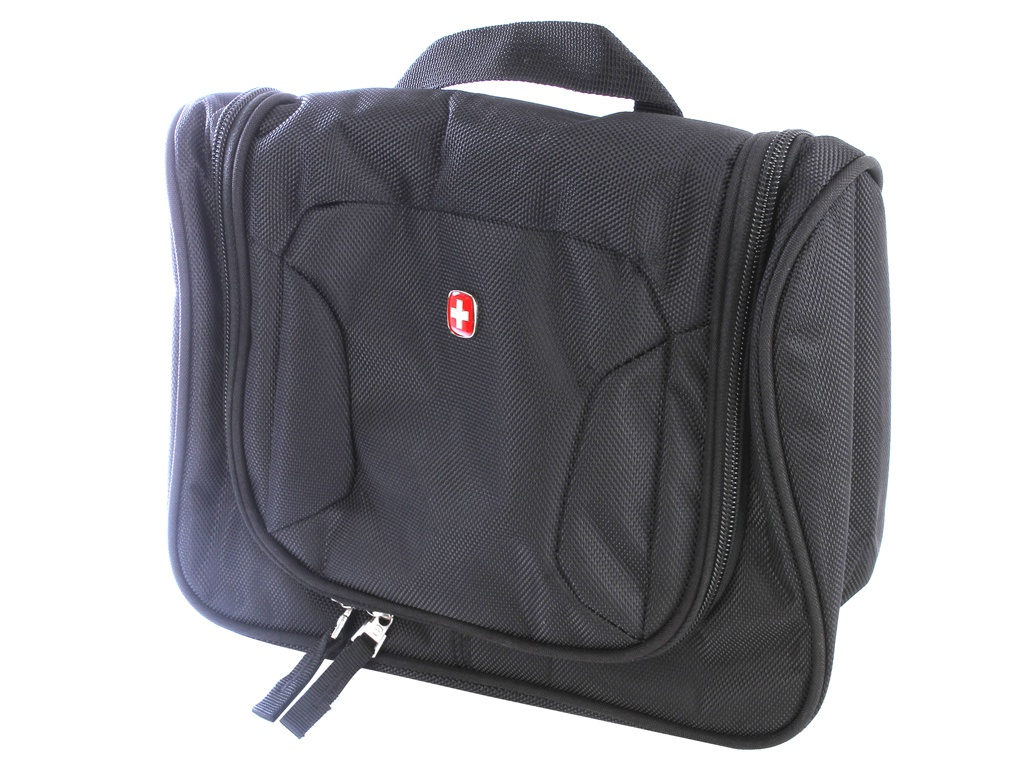 Сумка Wenger Toiletry Kit 1092213 Black