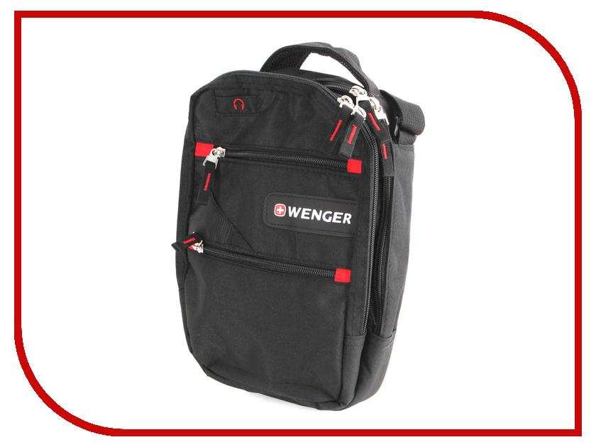 Сумка Wenger 18262166 сумка wenger 72992298