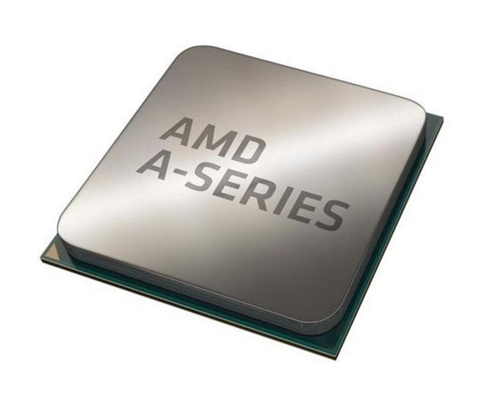 Процессор AMD A8-9600 Bristol Ridge (3100MHz/AM4) AD9600AGM44AB OEM
