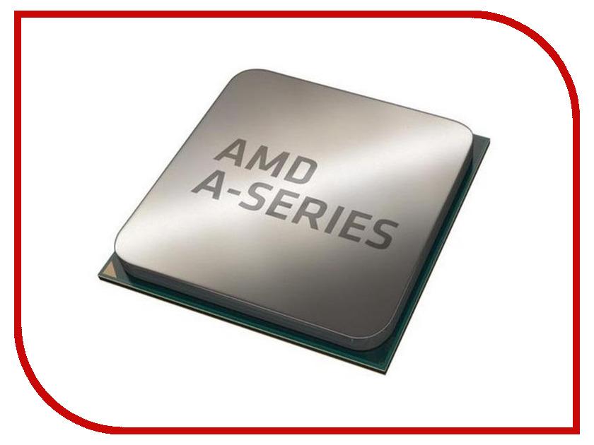 Процессор AMD A12-9800 Bristol Ridge AD9800AUM44AB (3800MHz/AM4) OEM процессор amd