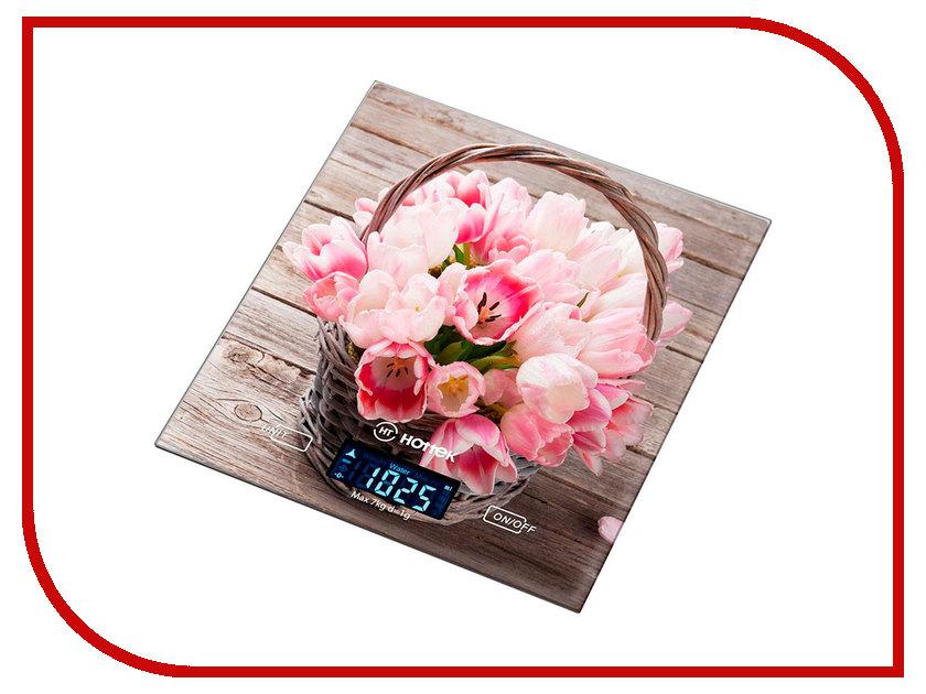 Весы Hottek Тюльпаны HT-962-023