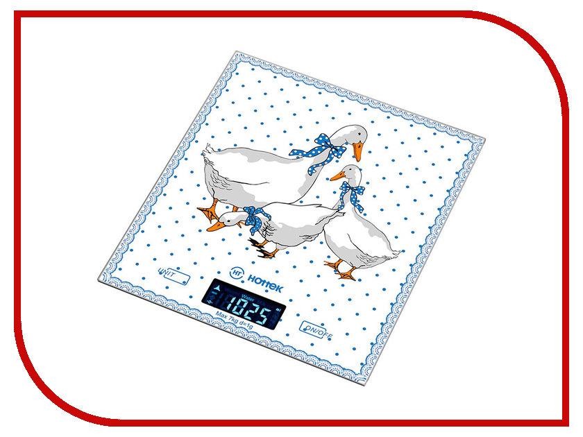 Весы Hottek Гуси HT-962-021