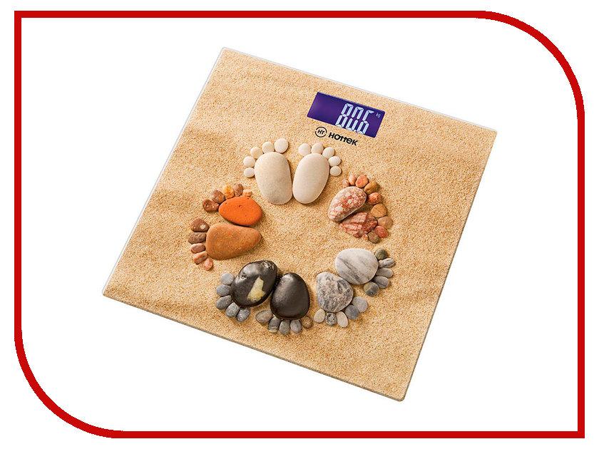 Весы напольные Hottek Ножки на песке HT-962-008