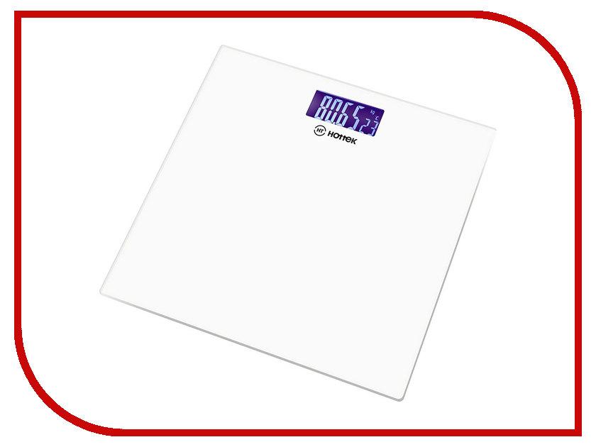 Весы напольные Hottek HT-962-007 стайлер hottek ht 967 002