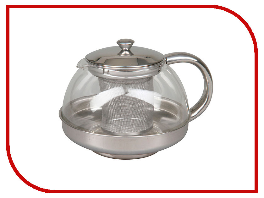 Чайник заварочный Rosenberg 7901 rosenberg 6113