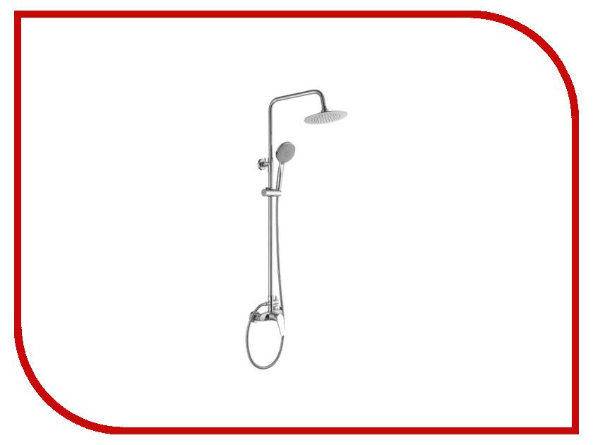 Душевая стойка Aquanet Round FSC1601-2