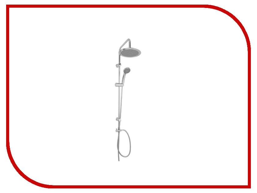 Душевая стойка Aquanet Round FS6924 набор инструмента selta 6924