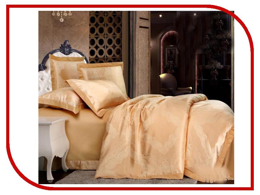 Постельное белье Экзотика HT-6 Комплект Евро Сатин постельное белье экзотика реноме комплект евро сатин