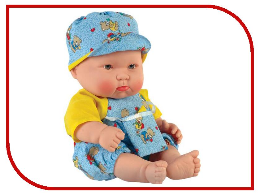 Кукла Огонек Ленька С-1112 огонек спальня конфетти