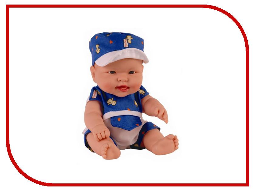 Кукла Огонек Сашка 2 С-794 огонек спальня конфетти