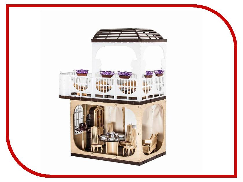 Кукольный домик Огонек С-1293 gipfel terza 1293