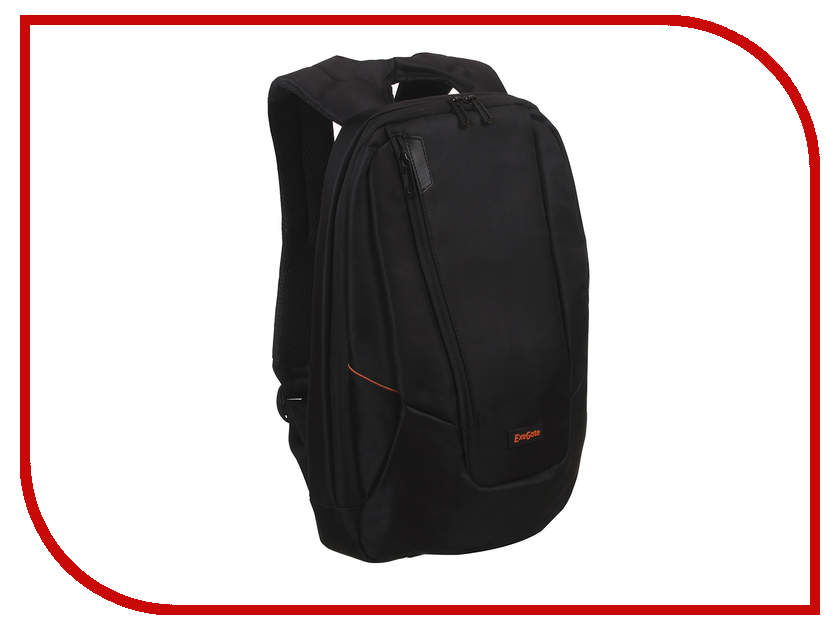 Рюкзак ExeGate Office Pro 15.6 B1523 Black