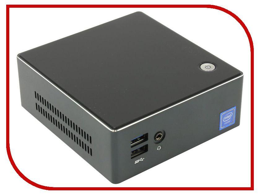 Настольный компьютер GigaByte BRIX GB-BACE-3010 полуприцеп маз 975800 3010 2012 г в