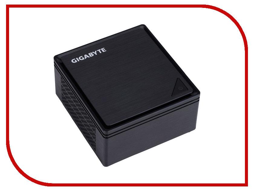 все цены на Настольный компьютер GigaByte BRIX GB-BPCE-3350C онлайн