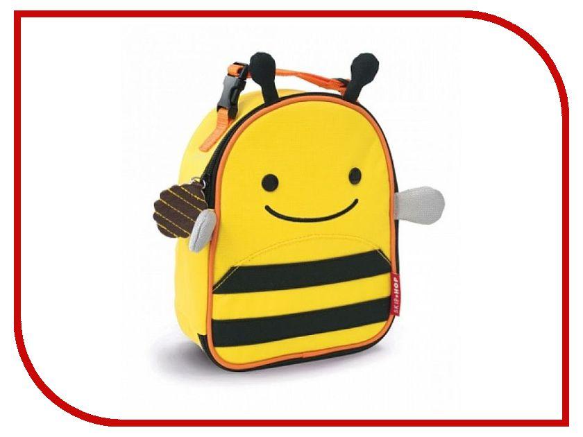Ланч-бокс Skip Hop Пчела SH 212105 skip hop детский бабочка sh 212121