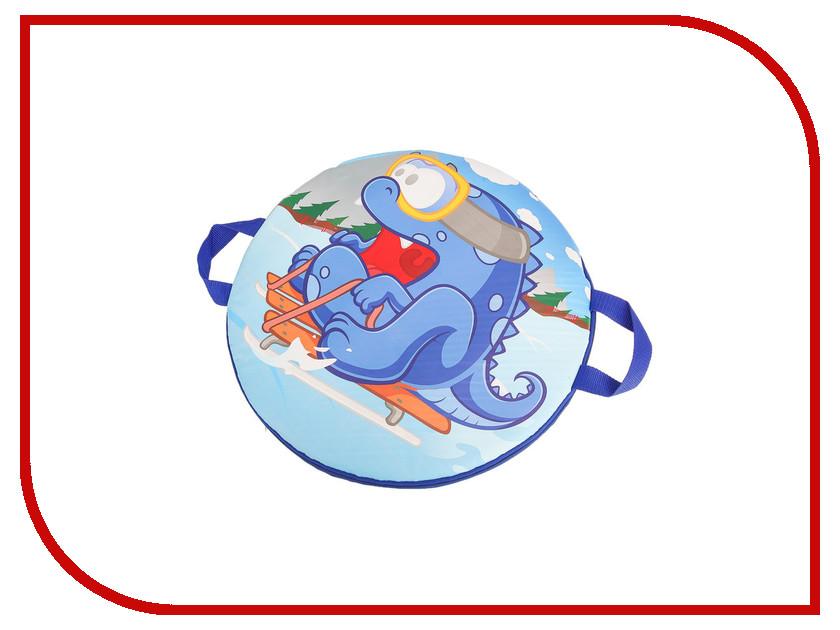 Ледянка СИМА-ЛЕНД Дракон на санках 2734435