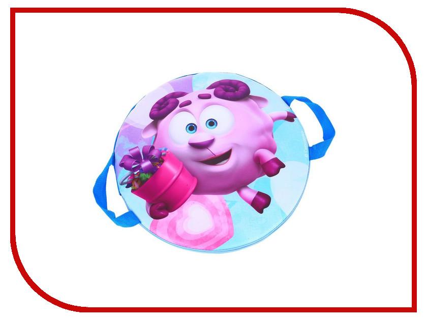 Ледянка СИМА-ЛЕНД Бараш с подарком 1205926 ледянка сима ленд сноускейт без креплений 1195433