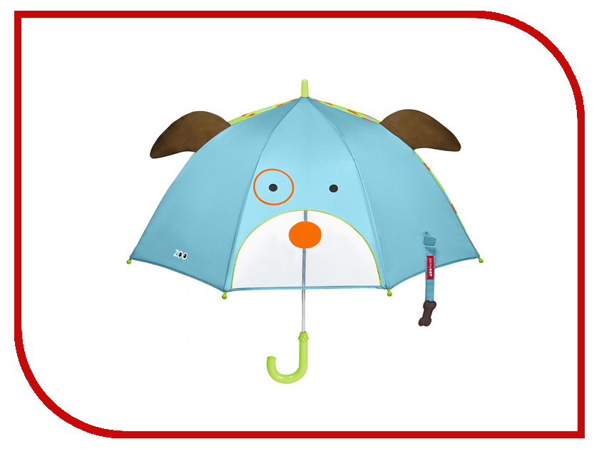 Зонт Skip Hop Собака SH 235803 skip hop детский бабочка sh 212121