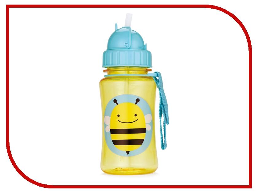 Поильник Skip Hop Пчела SH 252305 skip hop детский бабочка sh 212121