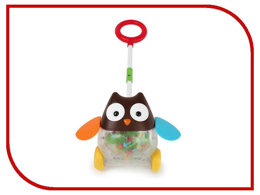 Каталка Skip Hop Каталка Сова SH 303103 skip hop детский бабочка sh 212121