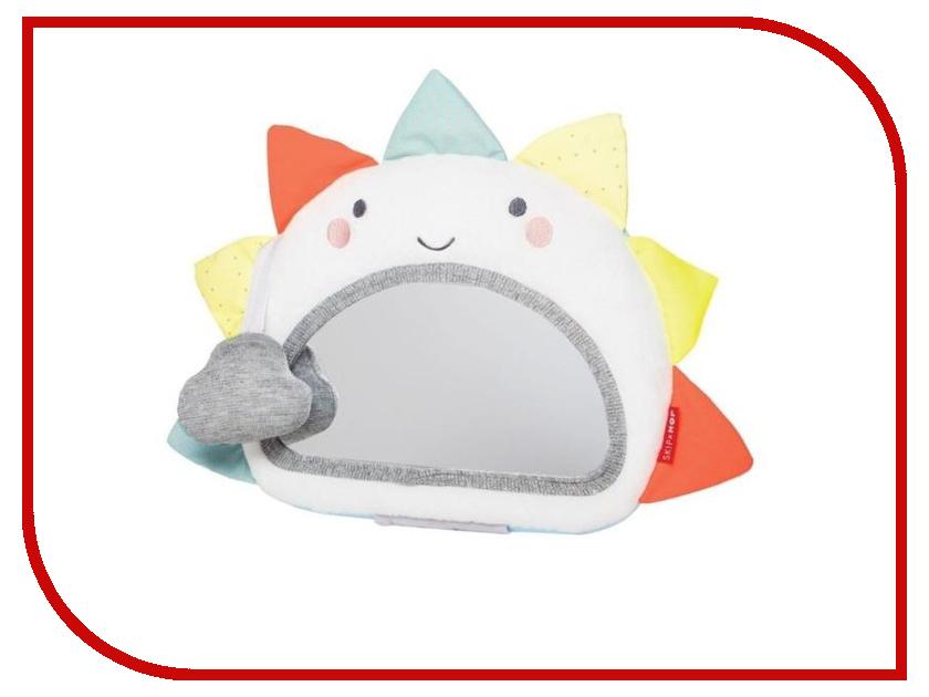 Игрушка Skip Hop Игрушка-подвес Солнышко-зеркальце SH 307153 skip hop детский бабочка sh 212121